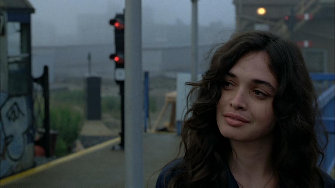 Deborah Van Valkenburgh as Mercy   Thriller film, Warrior ...
