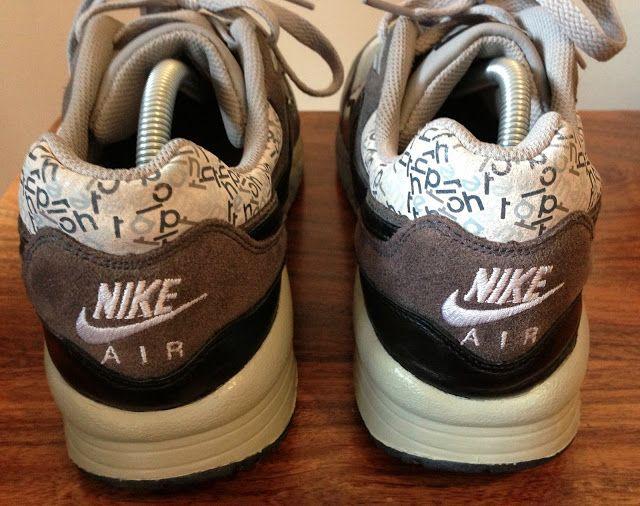 For Sale  Nike Air Max Light - Alphabet Pack  c251f8e56
