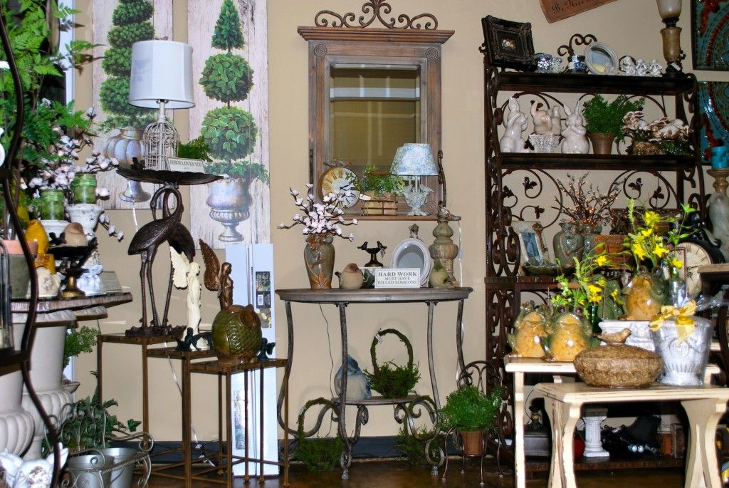 Unique Garden Themed Home Decor The Perfect Piece Cary Nc Www