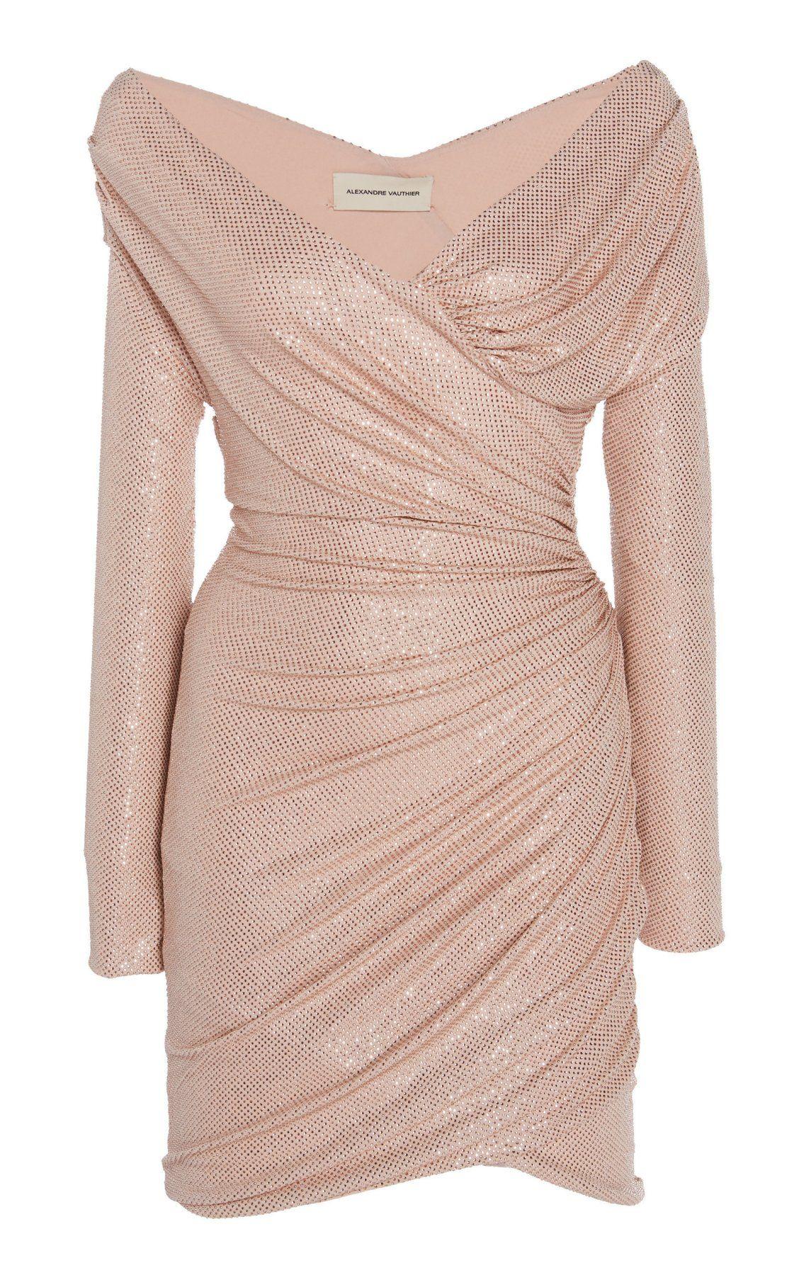 Black Sequins On Shoulders Western Bodycon Velvet Dress Size 5-6