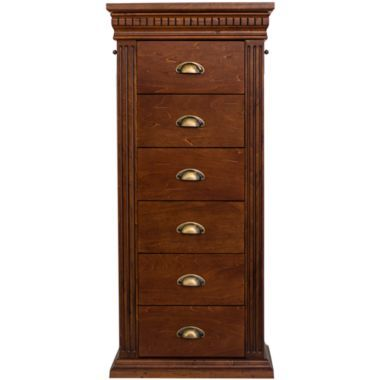 Hives And Honey Barcelona Jewelry Armoire Found At @JCPenney