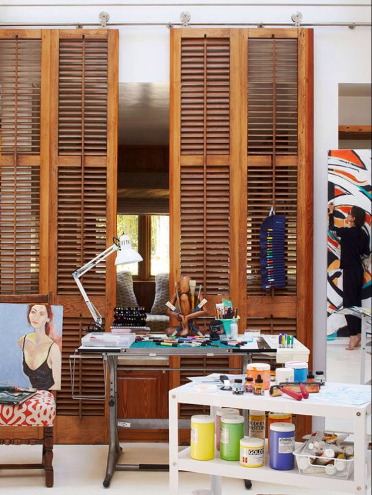 Room Partitions Designs: 50 Clever Room Divider Designs