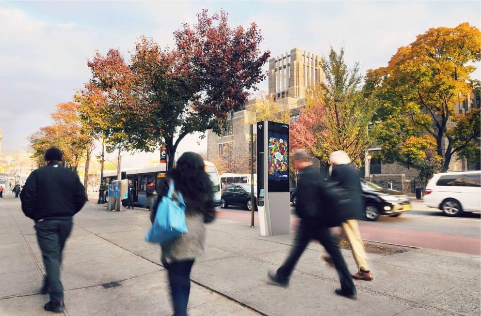 A New York in arrivo wi-fi superveloce e telefonate gratis - Corriere.it