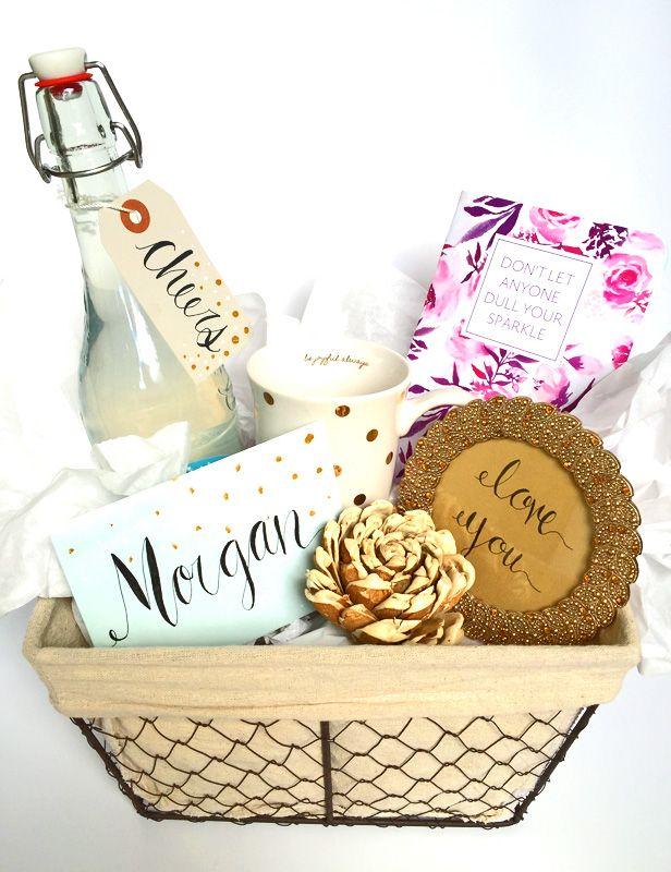 64 Homemade Christmas Gift Ideas Cursive, Create and Gift