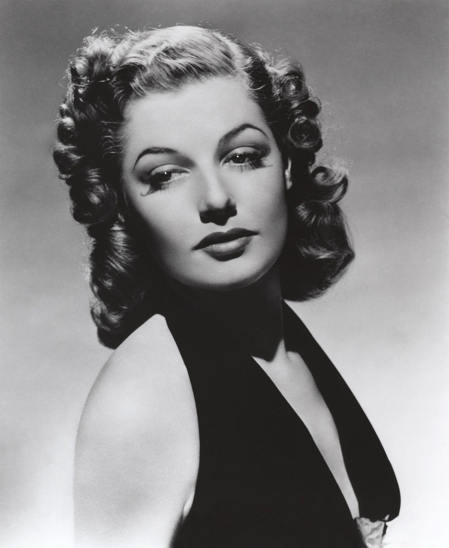 1930s Hair, Vintage Hairstyles , Womens