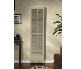 Electric Wall Heaters With Thermostat Edition Mantels Direct