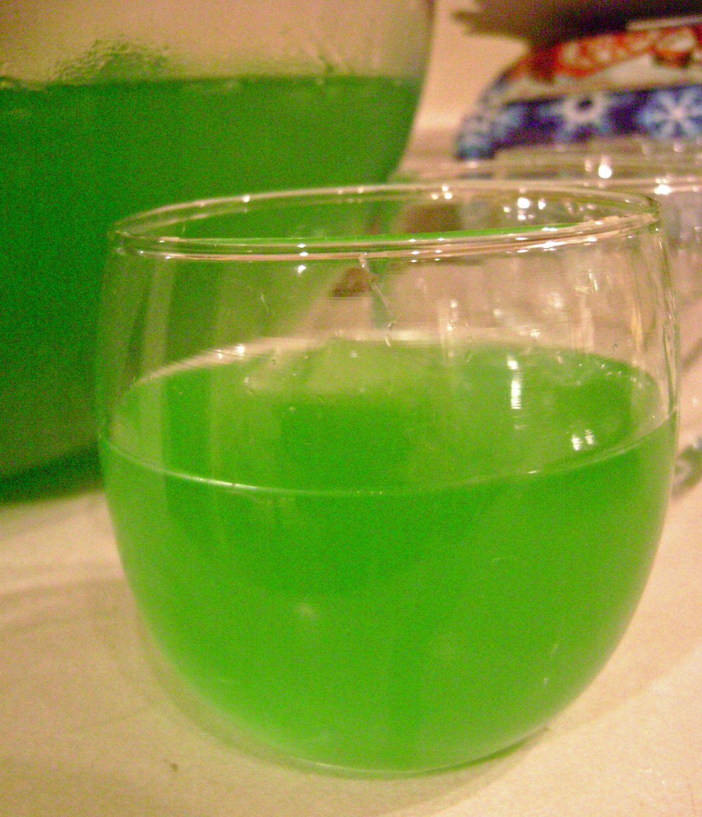 Green Punch Green Punch Trisha Yearwood Recipes Lime Kool Aid