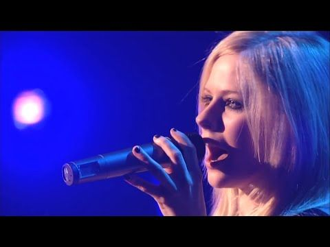 Avril Lavigne - Live at Budokan (Japan) 2005 - Full concert HD