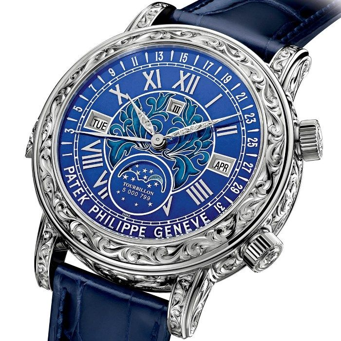 Top Ten Most Expensive Watches Brands In The World メンズ腕