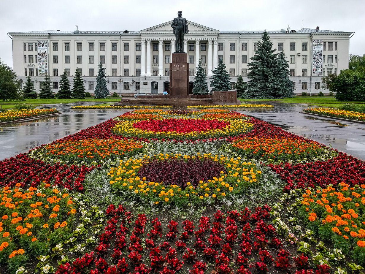 Moskovasta Riikaan 24-28.6.2016