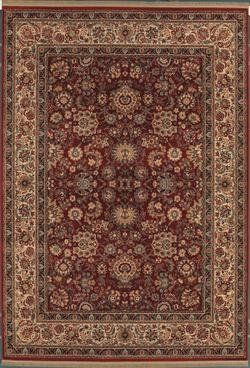 Shaw Kathy Ireland Gallery European Elegance 2 2 X 3 5 Red Area Rug By Shaw 89 00 Lifestyle Designer Ka Area Rugs Quality Area Rugs Area Rug Pad