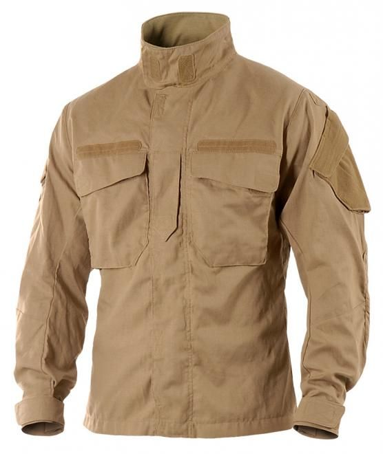 c5fa278f0 GARM Combat Utility Jacket FR - NFM GROUP® | miscellaneous ...