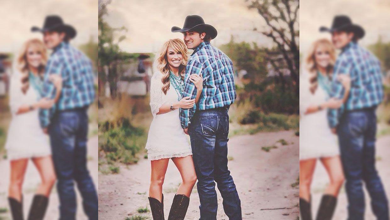 Former miss rodeo america to wed prca tiedown roper in las vegas