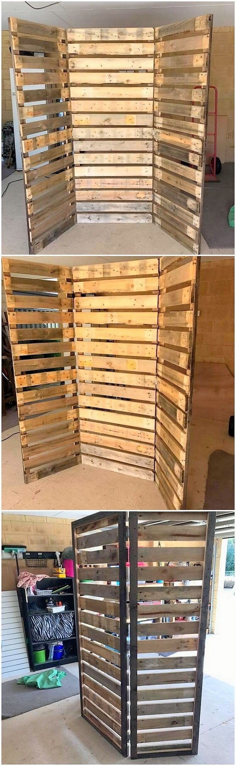 Exciting ways to make use of wood pallets in diy projects pallet