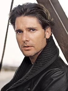 Eric Bana -- Time Traveller's Wife