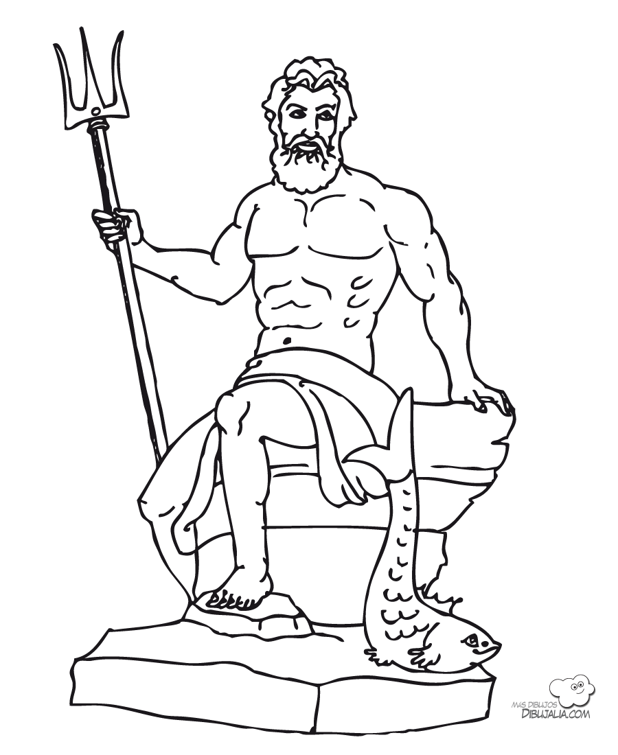 Pin En Greek Mythology