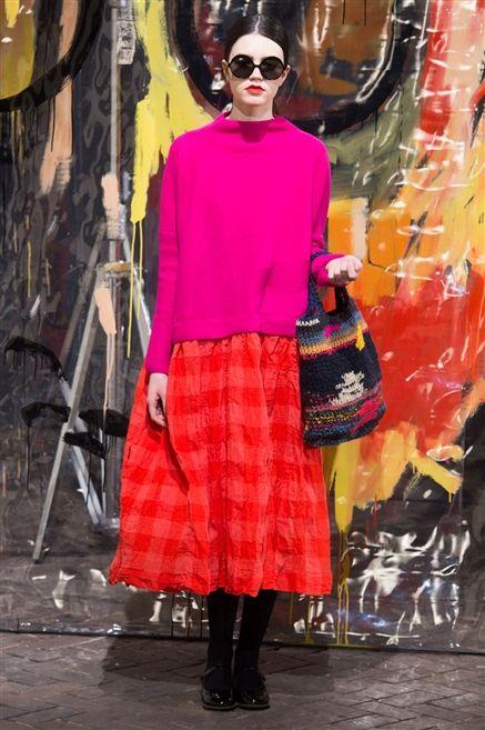 5bd4108836 DANIELA GREGIS - Autunno-Inverno 2015-2016 | color | Fashion ...