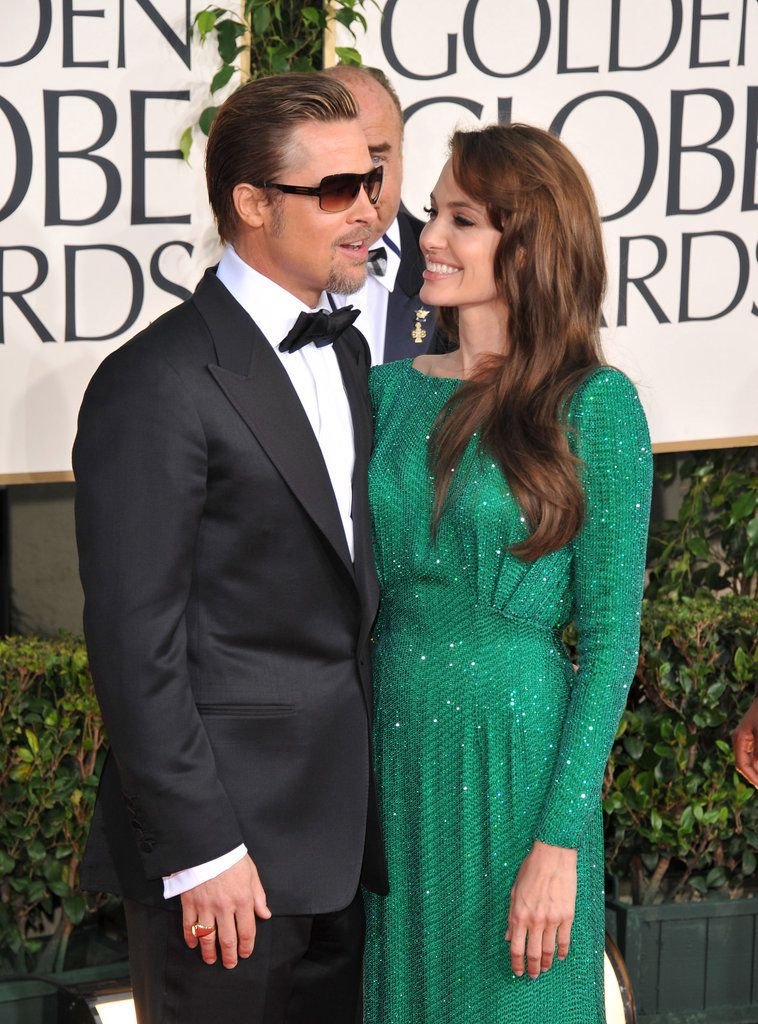 Brangelina's top PDA moments are too cute to handle – Fashion Style Magazine - Page 5