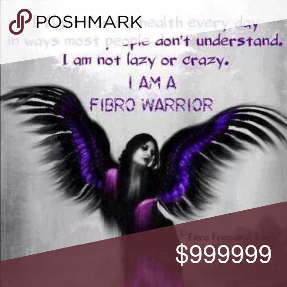 I am a Fibro Warrior!! But I am also a Girl Boss who loves Posh! I am a daughter, sister, wife, mother, grandmother,  best friend and self employed small business owner! I Do Not Ever let Fibromyalgia define who I am as a person! It may slow me down a bit and some days send me to my bed, but it will never ever win the battle!! Sweaters Cardigans