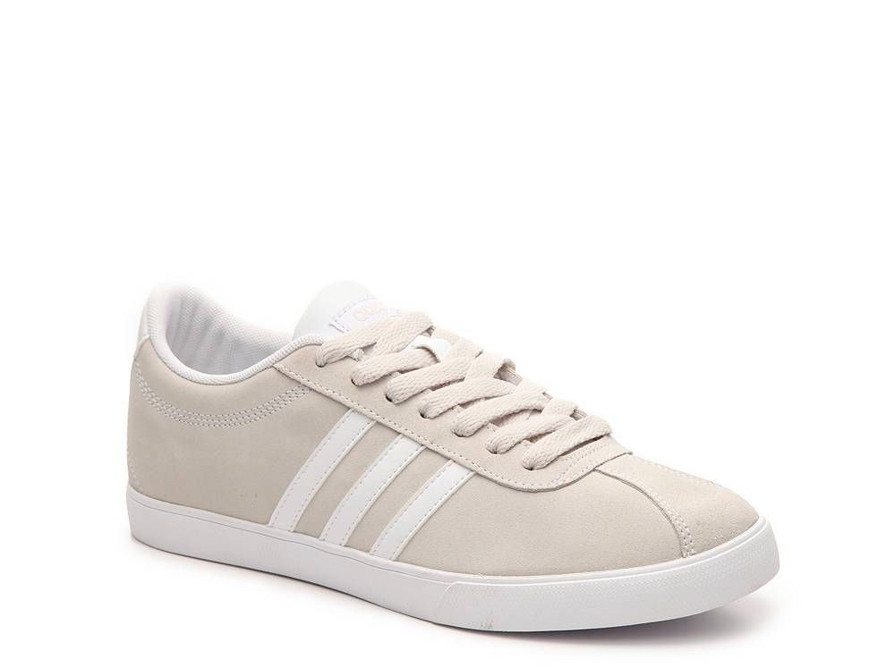 watch 9de20 73218 adidas NEO Courtset Sneaker in nude - Womens