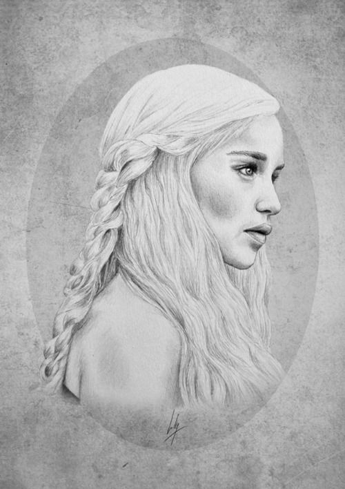 Mother of Dragons  by  Libby Watkins