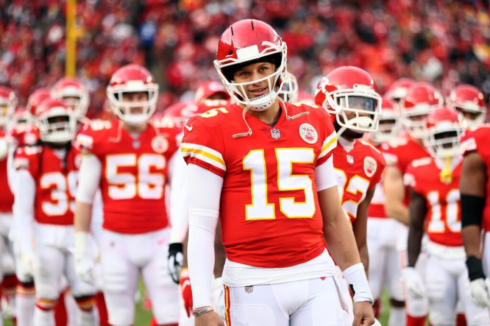 Watch Kansas City Chiefs vs Bengals NFL Game in 2020