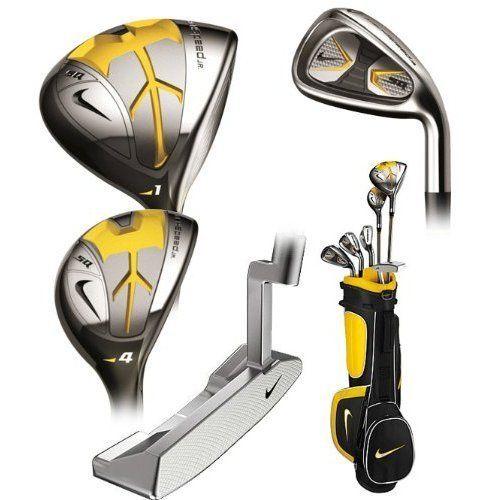 15++ Air max junior golf clubs information