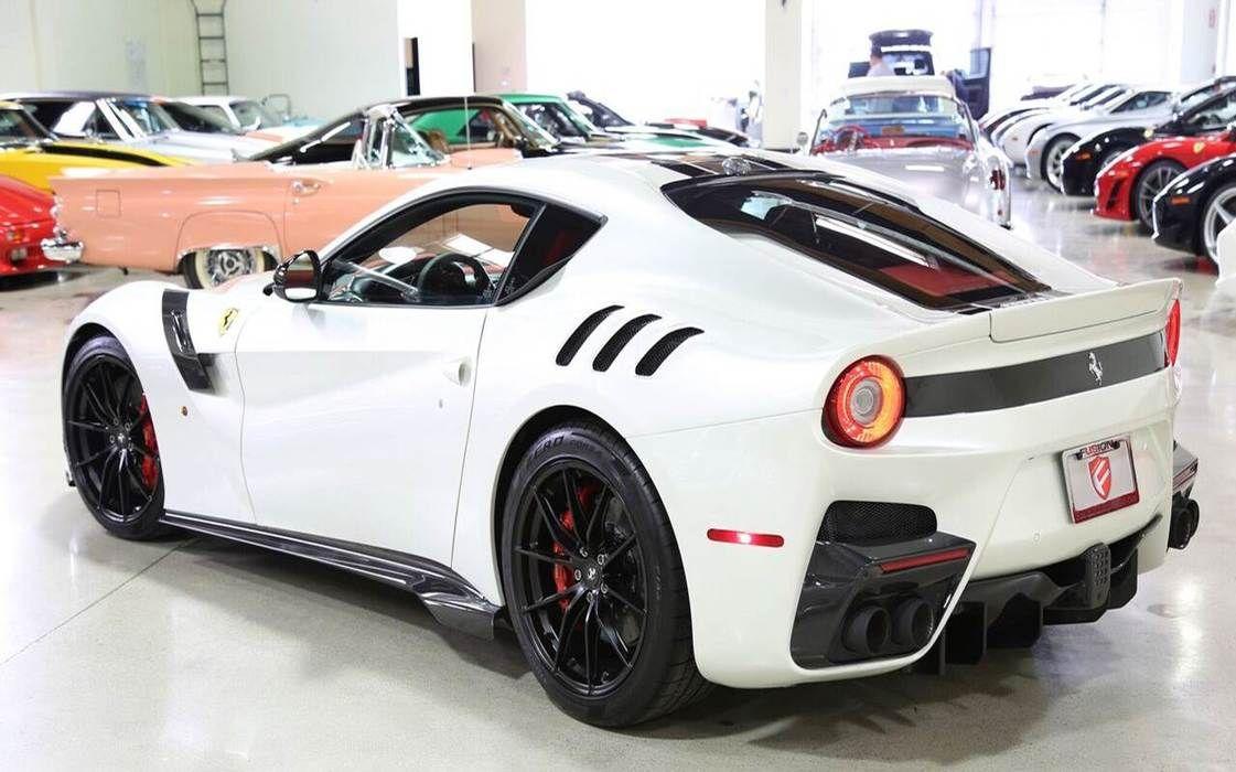 Pin by Derek Morgan on Ferrari | Pinterest | Collector cars, Vehicle ...