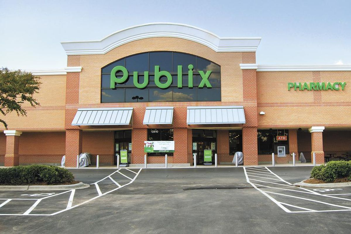 Floridians Love Publix So Much There's Now a Musical About