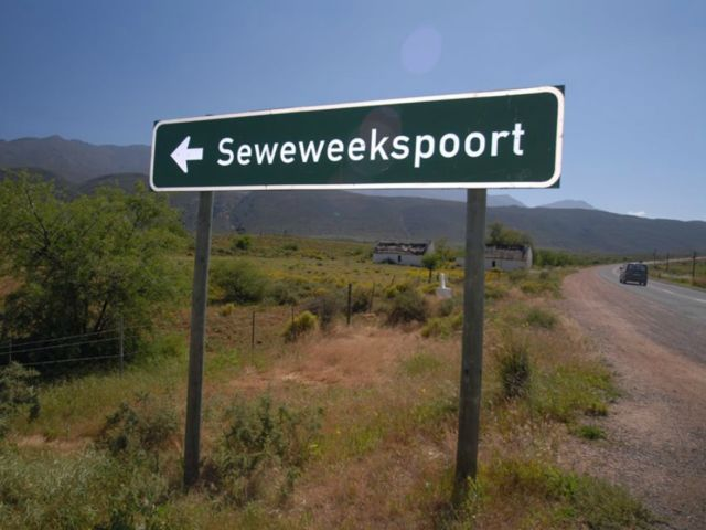 Seweweekspoort, South Africa   Travel destinations africa