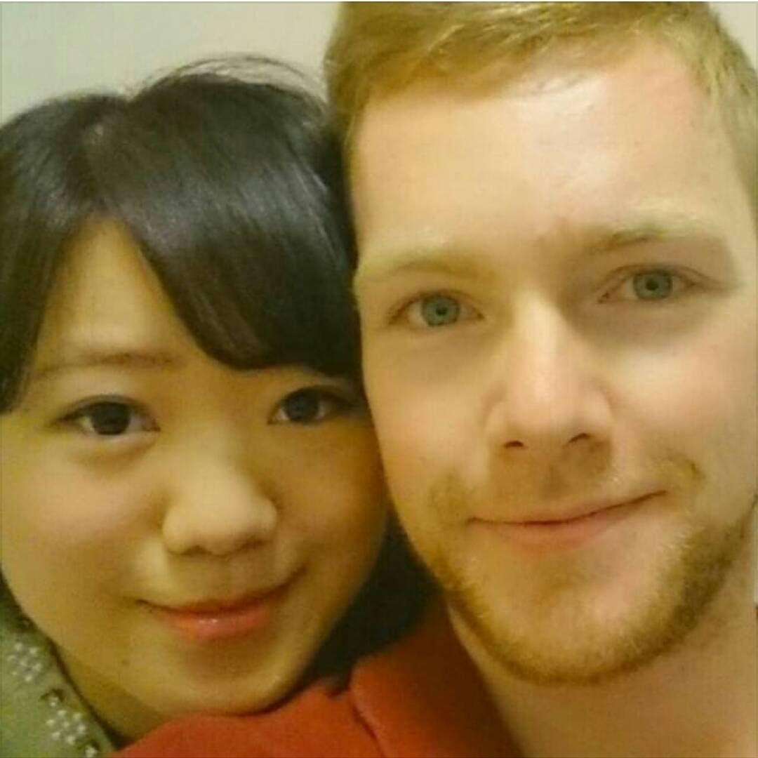 dating guy Interracial asian girl white