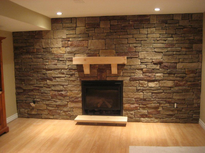 stone veneer architectural stone veneer lends unsurpassed warmth and character - Fireplace With Stone Veneer