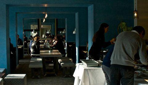 Best brunch places berlin with vegan options