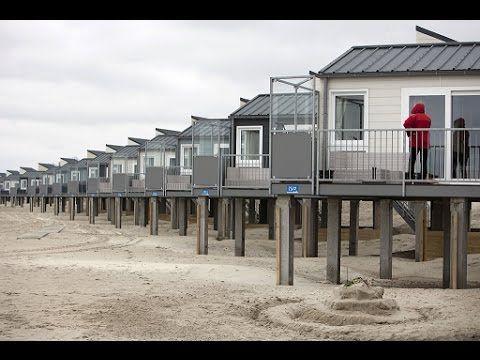 Roompot Beach Resort Kamperland Netherlands Best Travel