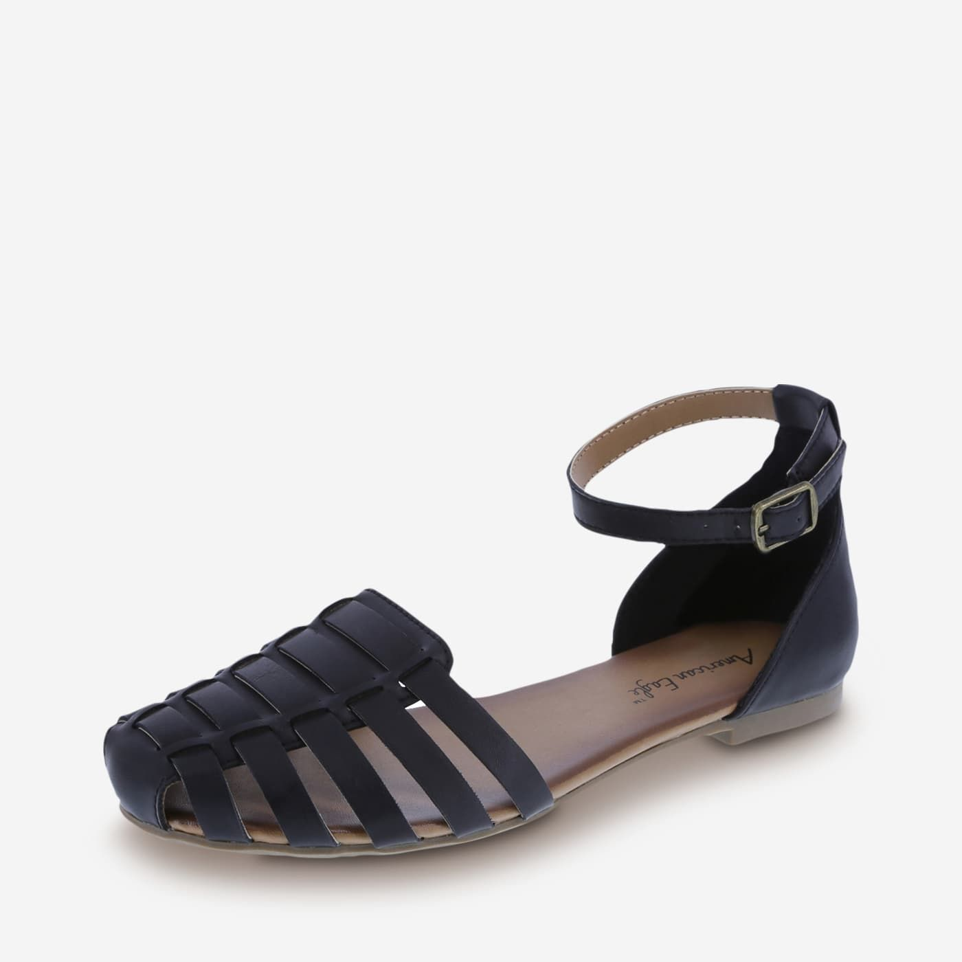 31dc6e48d1d American Eagle Peyton Women s Flat Sling Sandal