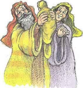Bible Story of Abraham Obeys God   Child Bible Story Online   AYK ...