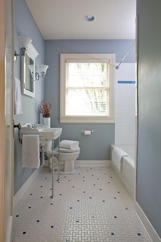 5 Must See Bathroom Transformations With Images Bathroom Color Bathroom Design Bathroom Renovations