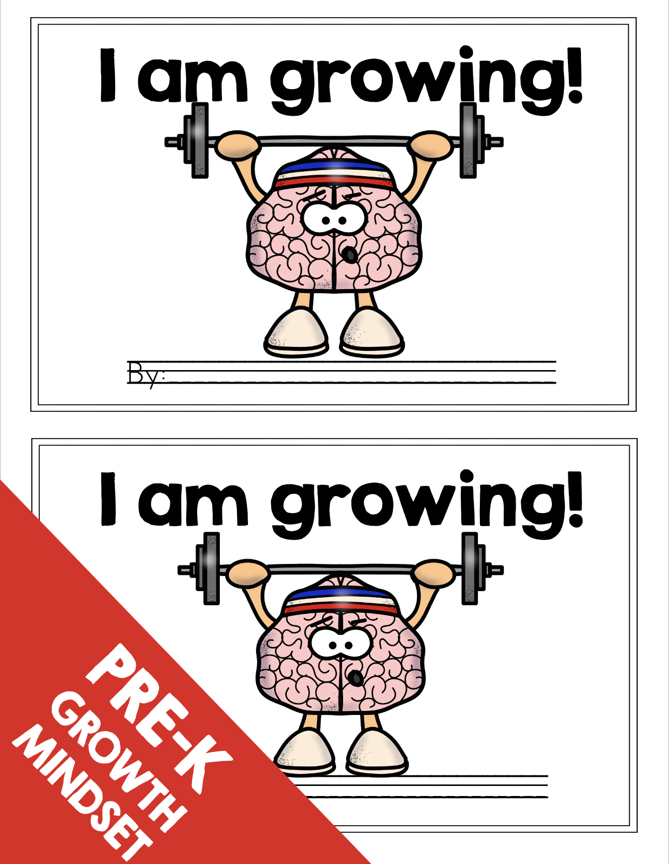 Thoughts On Preschool Growth Mindset In
