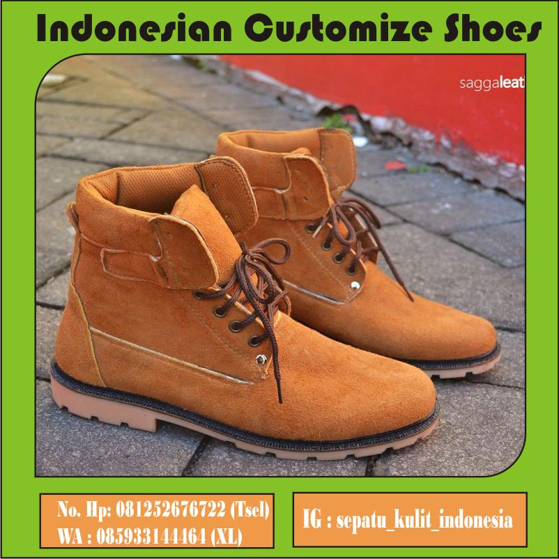 Sepatu Kulit Pria Sepatu Kulit Asli Sepatu Kulit Wanita Sepatu