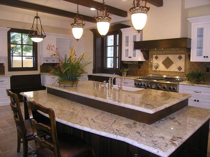 Kitchen Design Gallery :: Kittrell & Associates