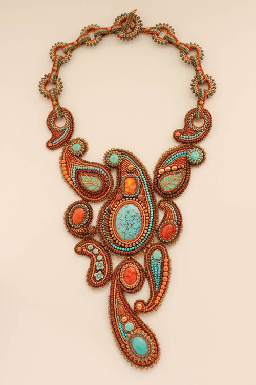 Power of jewelry at the fashion place – in fashion
