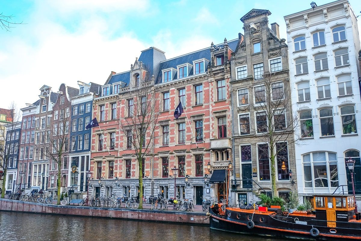Where To Stay In Amsterdam Accommodation And Neighbourhood Guide