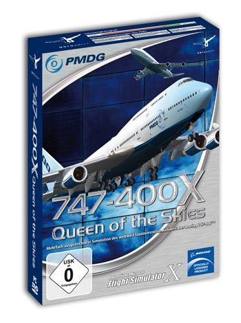 FSX Download PMDG 747-400 X For Free | Add-ons FSX For Free