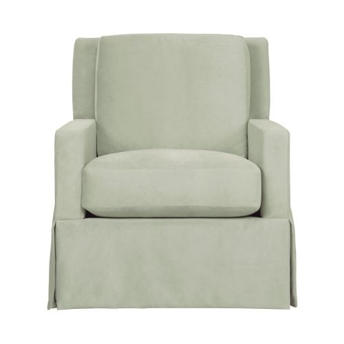 Enjoyable Hastings Swivel Chair Bernhardt N1740S Skirted W 30 D Pdpeps Interior Chair Design Pdpepsorg