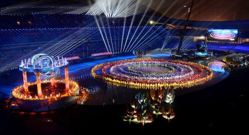 特亜ボイス: ユース五輪閉会式、選手の座席周辺にごみ散乱=「郷に入っては郷に従え。」「金の無駄遣いだ」―中国ネット...