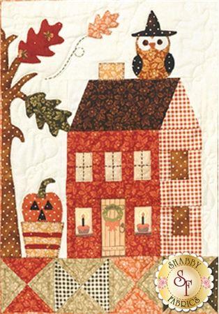 Pumpkin Patch Lane Pattern Set   Patches, Patterns and Patch quilt : quilt patch lane - Adamdwight.com