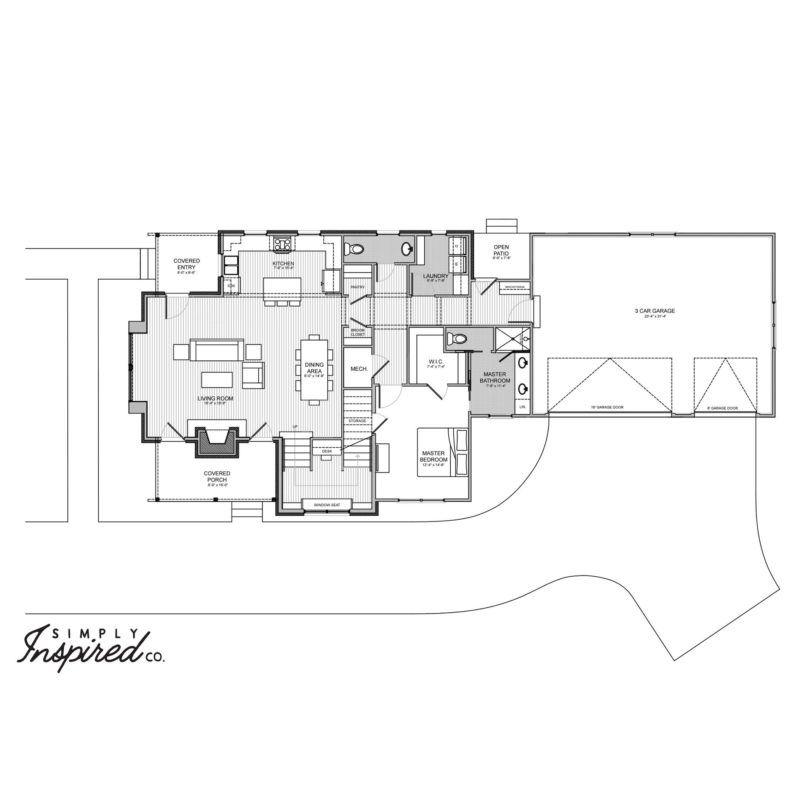 Clara Dream House Dream House Plans House Plans