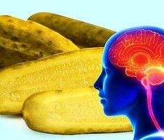 كيفية زيادة هرمون الاستروجين عند النساء لتكوني أكثر انوثة وصحة Pickles Pickles Benefits Fermented Foods