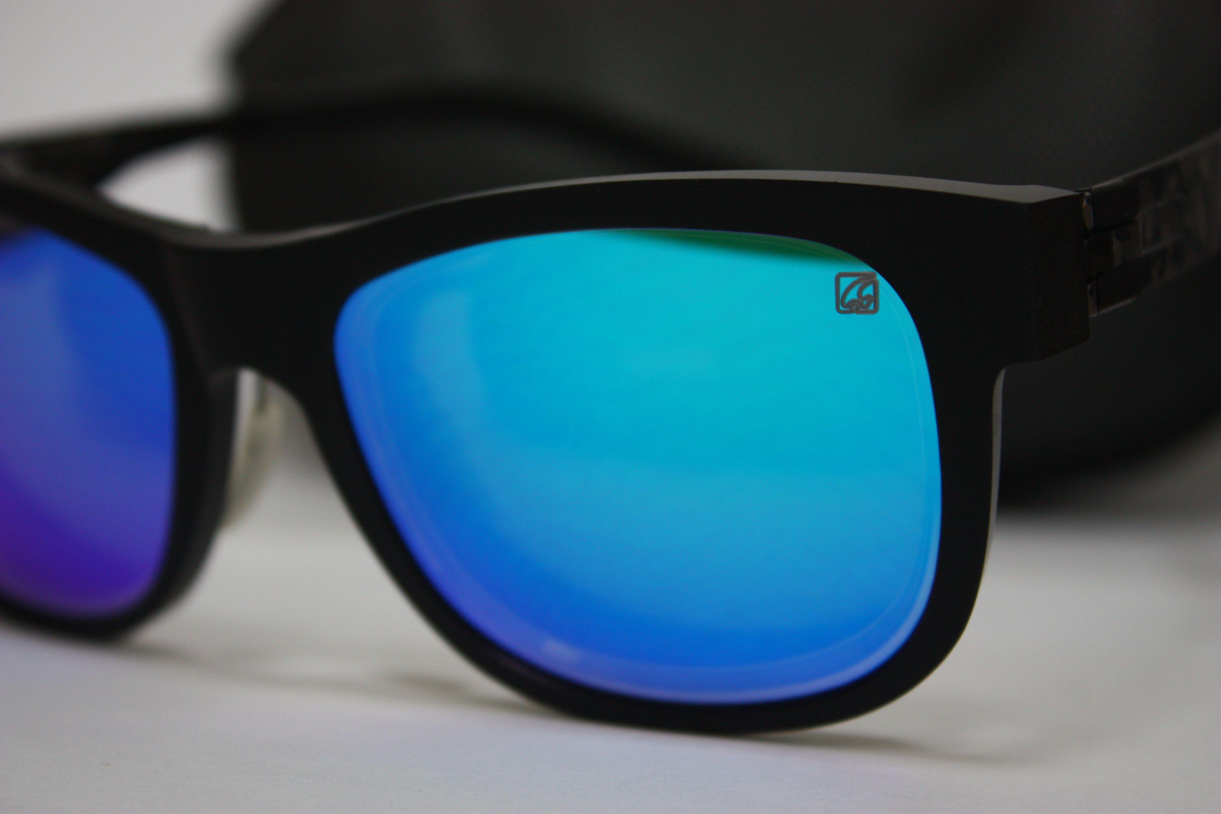 f11ca8e84cf0c icberlin FAHRLEHRER KLAUS sunglasses with adhoc RX optic lenses ...