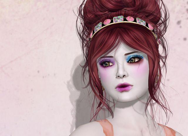 make up idea Costume ideas Pinterest Mad hatter makeup, Mad